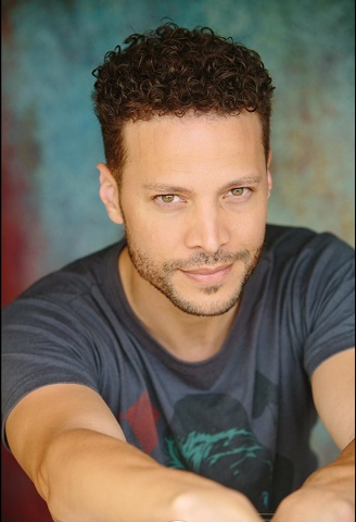 Is Justin Guarini Gay? - Guess what all